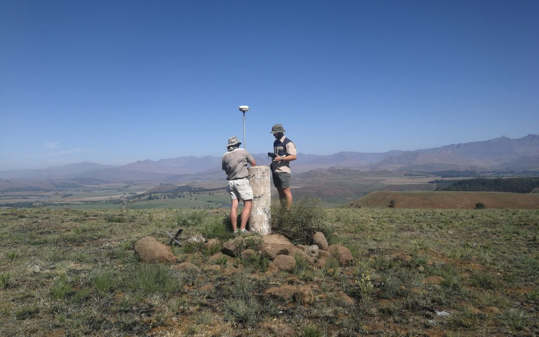 An Engineering Survey in Underberg