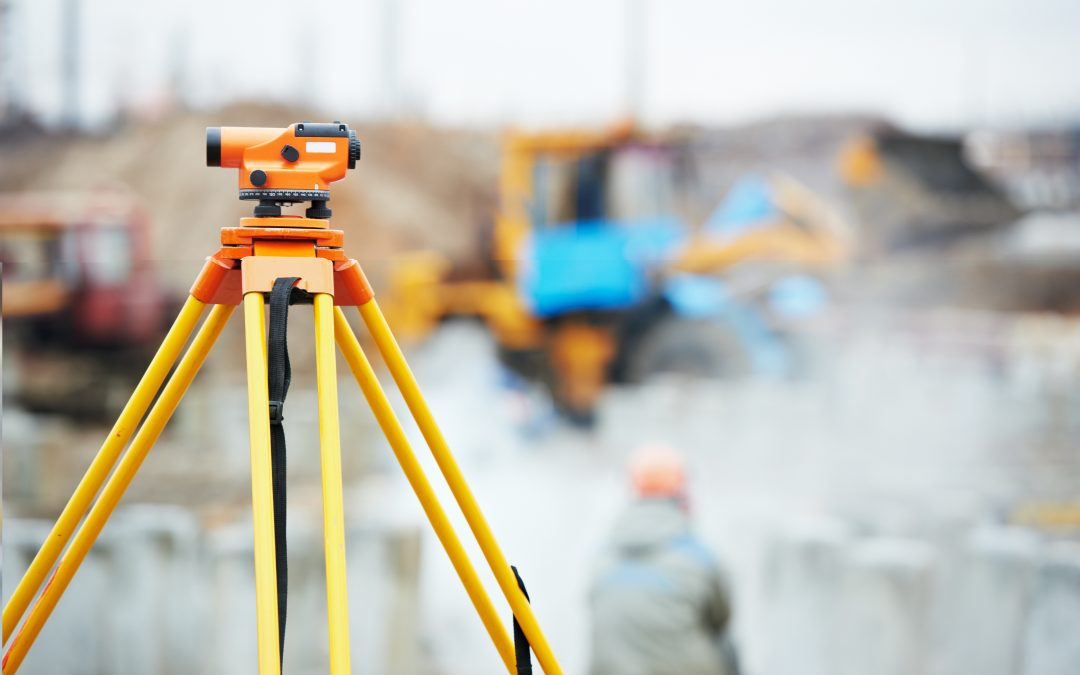 What is an Engineering Surveyor?